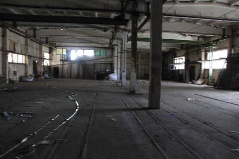 Производственно-складская база с жд - Фото 5