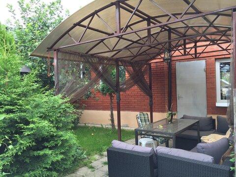 Отличный дом площадью 120 кв. м. В центре города Одинцово ул. Садовая - Фото 5