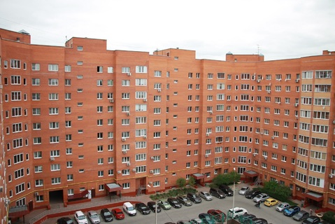 3 комнатная квартира г. Домодедово, ул.25 лет Октября, д.9 - Фото 1
