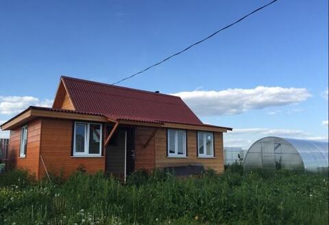 Дом в деревне давыдово - Фото 2