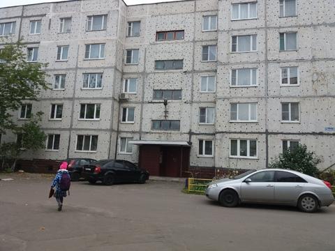 Продаю 3-к квартиру на ул Горького д.31. Общ пл 68,2 кв.м. - Фото 1