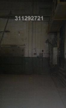 Под легкое пр-во, часть цеха, рабочее состояние, теплое, выс. 6 м, кра - Фото 3