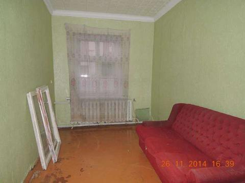 2-к квартира, 52 м0b2, 3/5 эт- фотография 1 объявления о продаже, квартиры в кинеле