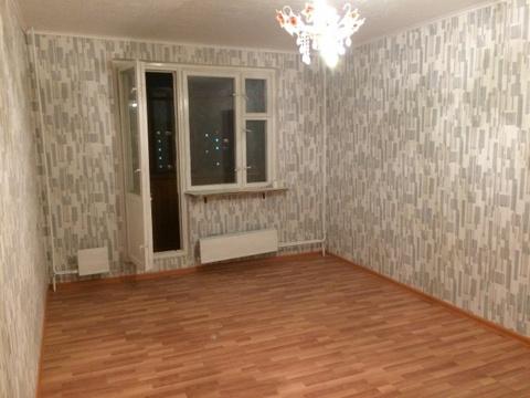 Продается Однокомн. кв. г.Москва, Борисовские Пруды ул, 38 - Фото 1