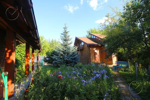 Красивый Зимний Дом 450 м2 для ПМЖ - Фото 4