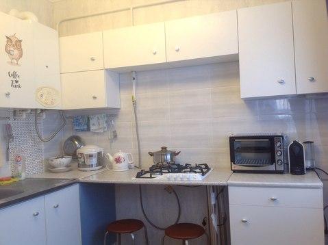 Продается 1-комнатная квартира на 2-м этаже в 3-этажном монолитном нов - Фото 1