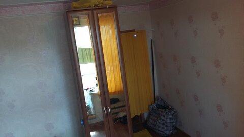 Продается комната в 3-х комн. Квартире, г. Москва, ул. Харьковский пр- - Фото 4