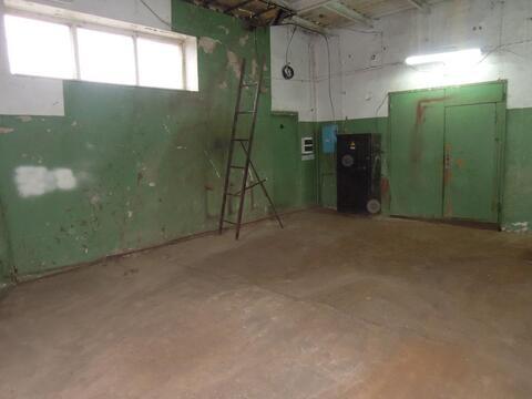 Производственно-складское помещение в аренду 2-й этаж - Фото 3