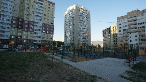 Купить трехкомнатную квартиру с ремонтом в Новороссийск, Пикадилли. - Фото 2