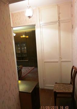 Продается однокомнатная квартира пос. нии Радио - Фото 2