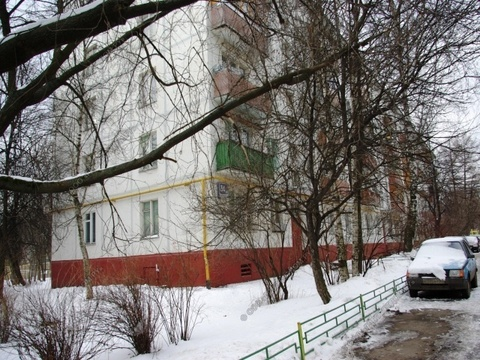 Продажа квартиры, м. Каховская, Балаклавский пр-кт. - Фото 2