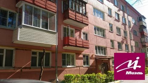 Хорошая комната 15 м2 в 3-комнатной квартире Воскресенск - Фото 1
