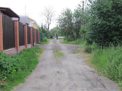 Продается земельный участок в д. большое Карасево Коломенского района - Фото 3