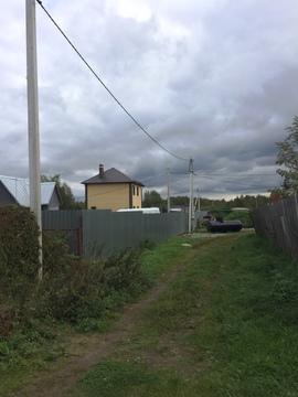 Продам участок 3 сот в селе Новое - Фото 1
