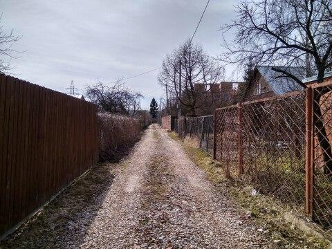 Продается дом на 7 сотках, Москва, Щербинка - Фото 1
