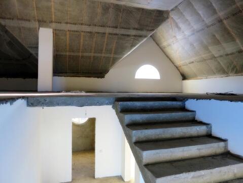 Кирпичный дом 370 м2 11 сот 27 км Киевское/Калужское шоссе - Фото 3