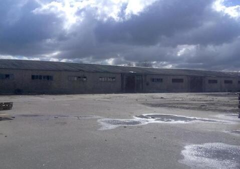 Продажа производственно-складских зданий 4770 м2, п. Михнево, . - Фото 3