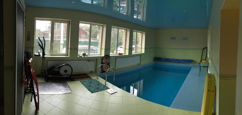 Отличный дом площадью 120 кв. м. В центре города Одинцово ул. Садовая - Фото 1