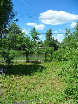 Участок 6 сот. у пруда, в Домодедово - Фото 5