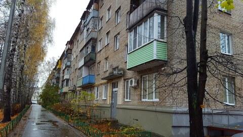 Пушкино, ул. Крылова, д. 6 - Фото 1