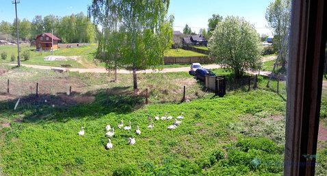 Дом на участке 24 сотки в деревне Алферьево Волоколамского района МО - Фото 4