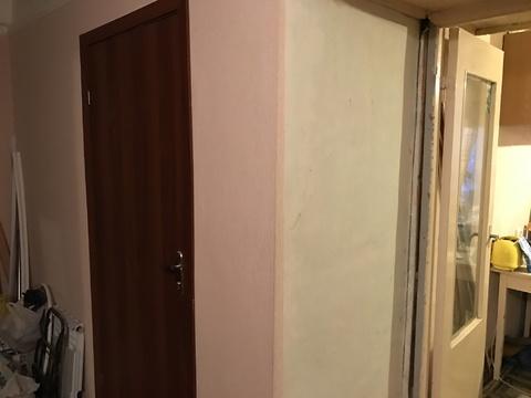 Продажа комнаты в Колпино. Заводской пр, дом 54 - Фото 3