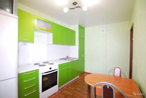 Продажа 3-комнатной квартиры, 66 м2, г Киров, Чернышевского, д. 3 - Фото 1
