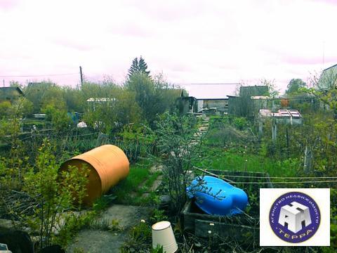 Садовый участок на Кафе Отдых - Фото 1