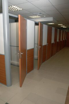 Сдается помещение в офисно-складском комплексе в п. Белоостров - Фото 4