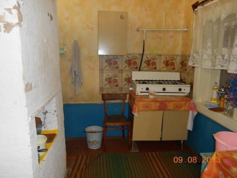 Дом в д.Задне-Пилево, Клепиковского района, Рязанской области. - Фото 5