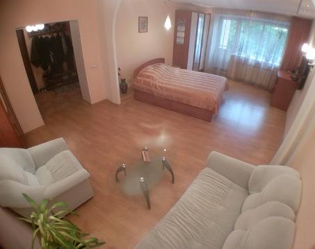 Квартира с дизайнерским ремонтов в центре Павловска - Фото 4