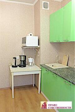 1-комнатная квартира ЖК Марусино, Люберецкий район - Фото 3