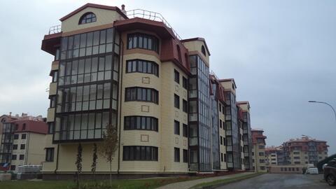 Евро-квартал в Одинцовском районе - Фото 2