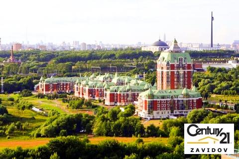 Эксклюзивное предложение! Продажа пятикомнатной квартиры в ЖК «Золот - Фото 5