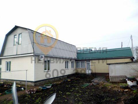 Продажа дома, Новокузнецк, Ул. Пархоменко - Фото 2