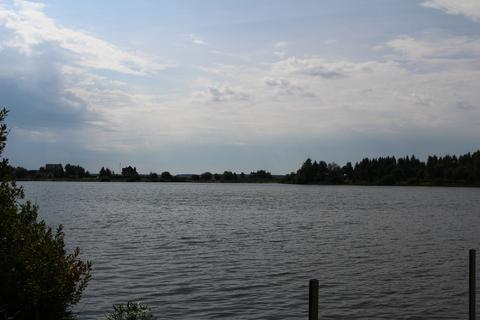 Участок 18 соток, вторая линия от леса, рядом озеро - Фото 3