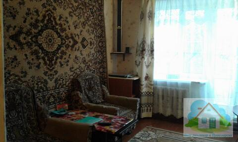 Двухкомнатная благоустроенная квартира в п. Починок - Фото 4