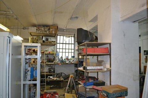 Аренда отапливаемого склада/производства 110v2 - Фото 2