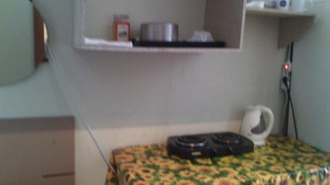 Продам квартиру малосемейку - Фото 4