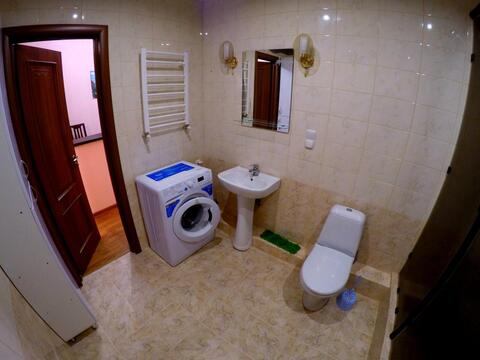 Сдается 3х комнатная квартира в новострое центр города ул Турецкая - Фото 4