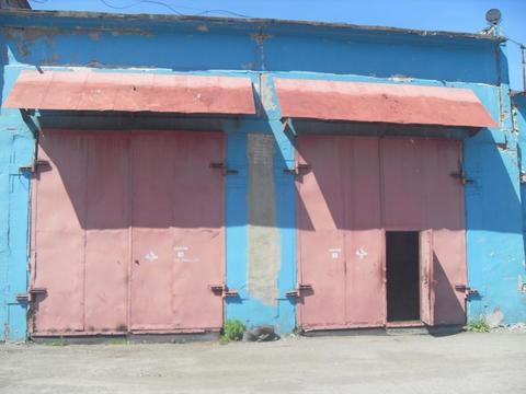 Гаражный бокс 311 кв. пр. Красноармейская - Фото 1