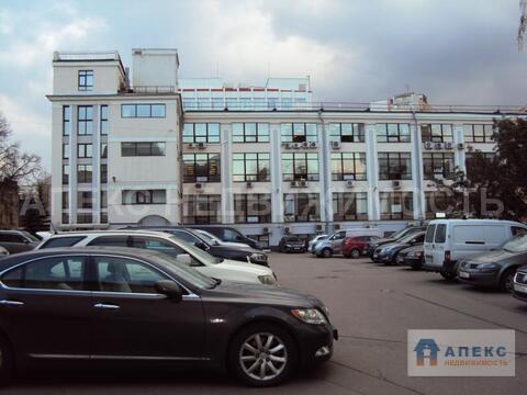 Продажа офиса пл. 48 м2 м. Бауманская в бизнес-центре класса В в . - Фото 2