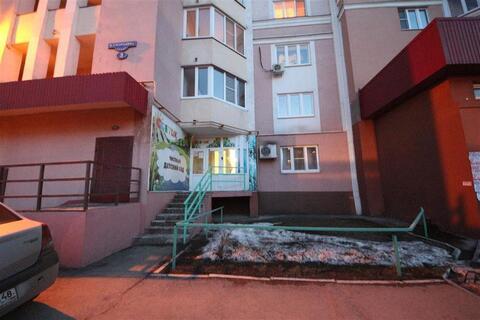 Сдается в аренду торговое помещение по адресу: город Липецк, улица .