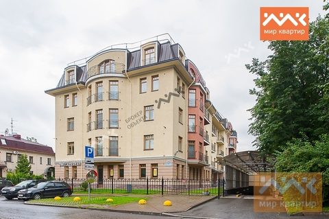 Продажа офиса, м. Старая деревня, Дибуновская ул. 26 - Фото 4