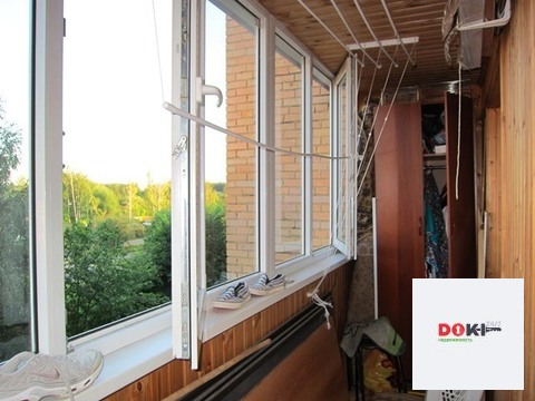 Продажа трёхкомнатной квартиры в Егорьевске 4 микрорайон - Фото 4