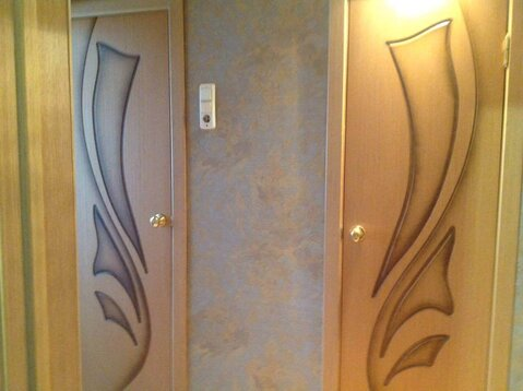 Ул. Буденого, вторичка, ремонт, двухкомнатная квартира - Фото 1