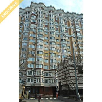"""Двухкомнатная квартира ЖК """"Шатер"""" - Фото 1"""