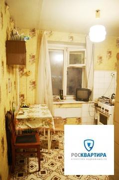 2-х комнатная квартира ул. Циолковского, д. 27 - Фото 4