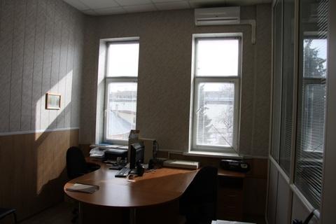Продажа офиса в торгово – офисном центре «Подкова» - Фото 3