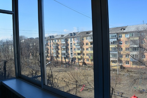 Продаётся трехкомнатная квартира в центре - Фото 4